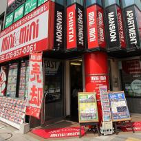 阪神御影店